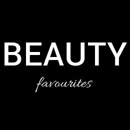 Beauty favourites